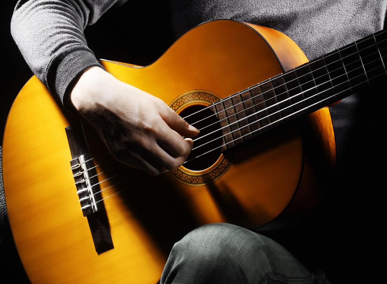 MusicAtiva Aulas de Violão