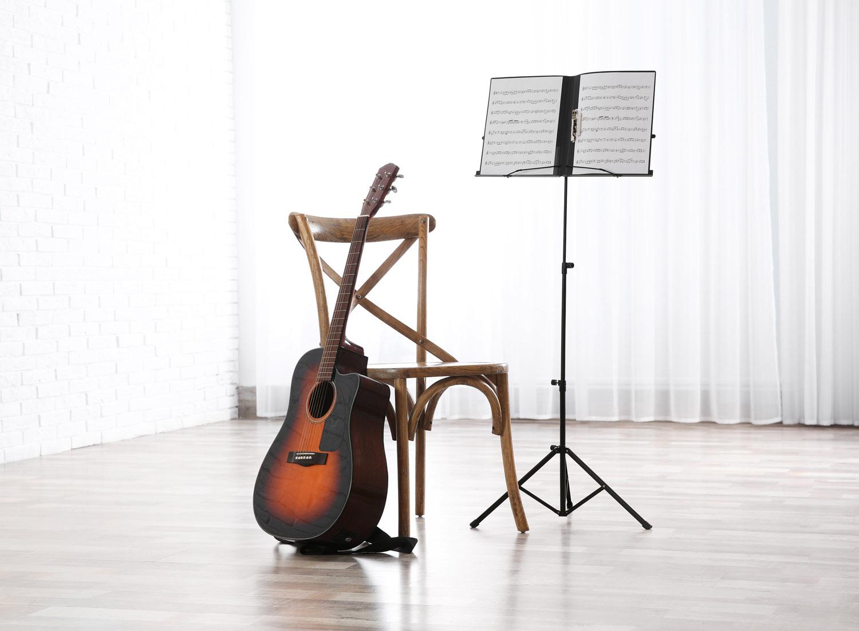 MusicAtiva Como Funciona