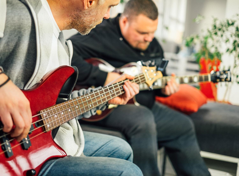 MusicAtiva Escola Móvel